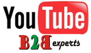 Youtube, B2Badvvideos, διαδραστικοί πίνακες, διαδραστικά μαθήματα, βίντεο